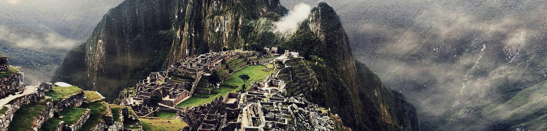 남미 3개국 11일