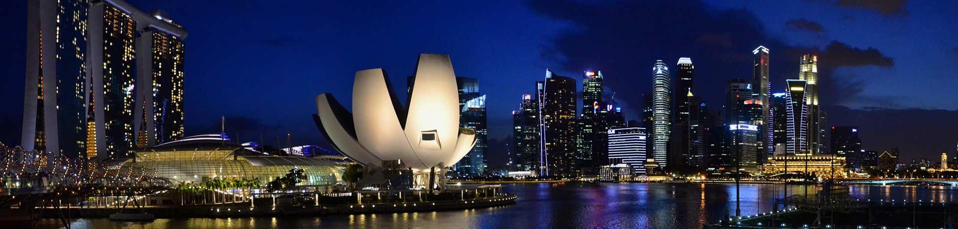 싱가포르/바탐 3박 5일