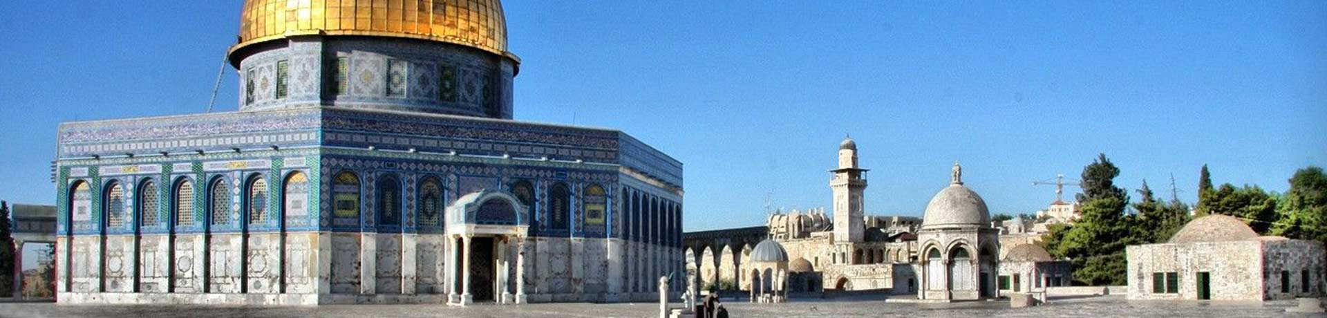 요르단, 이스라엘  (성지 순례) 10일