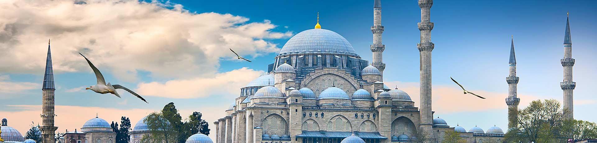 터키, 그리스, 산토리니 12일